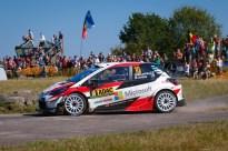 Toyota Yaris WRC Rally Germany 2019_7