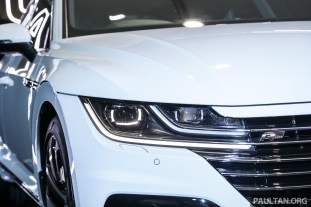 Volkswagen Malaysia Arteon Preview 2019_Ext-7