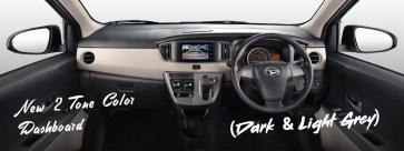 2019 Daihatsu Sigra facelift Indonesia 2