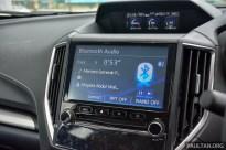 2019 Subaru Forester review-Penang to Bangkok 34