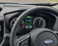 2019 Subaru Forester review-Penang to Bangkok 49