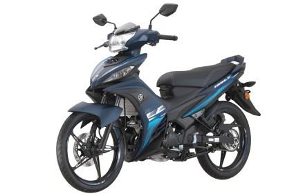 2019 Yamaha 135LC SE -6