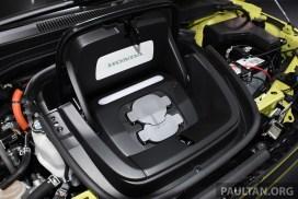 Honda e series production Frankfurt-10
