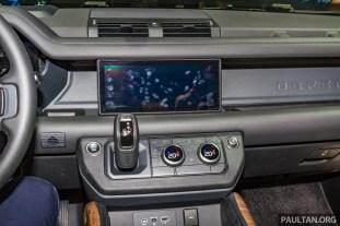 Land Rover Defender 110 live 35