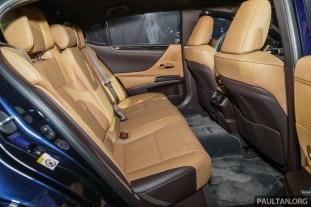 Lexus ES 250 Launch-10