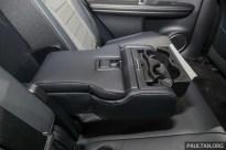 Lexus RX 300 F Sport Launch_Int-46 BM