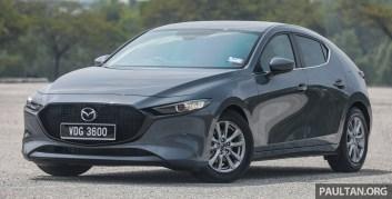 Mazda 3 1.5L Hatchback Malaysia 2019_Ext-4
