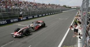 Motorsports / Formula 1: World Championship 2007, GP of Canada nullMotorsports / Formula 1: World Championship 2007, GP of Canada null