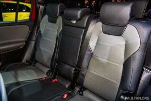 Mercedes-AMG GLB 35 4Matic live 19
