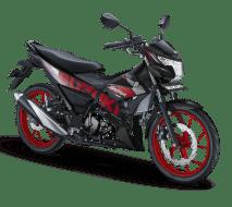 Suzuki Satria F150 2020 Indo BM