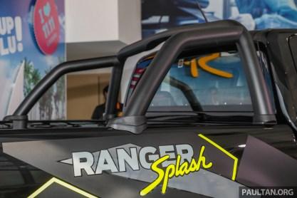 2019 Ford Ranger Splash Limited Edition_Ext-20_BM