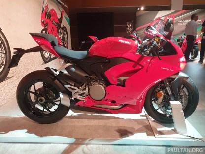2020 Ducati Panigale V2 -3