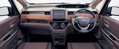 2020 Honda Freed facelift 45