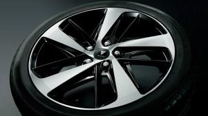 Toyota C-HR with Modellista Elegant Ice 9