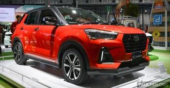 Daihatsu new compact SUV-TMS-2019-2-BM