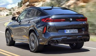 F96 BMW X6 M Competition 16 BM