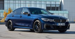 G20 BMW M340i xDrive Sedan-32
