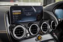 Mercedes AMG GT R-18