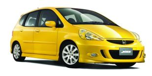 Photo 4_The Jazz is one of the affected models of Takata front airbag inflator replacement