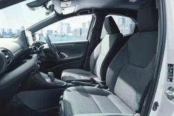 Toyota Yaris 2020 BM-11