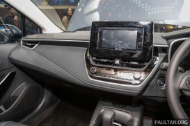 Toyota_Corolla_Altis_G_Malaysia_Int-5 BM
