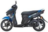 Yamaha Avantiz 2019 BM-32