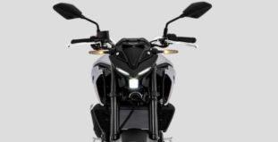 Yamaha MT-25 Indo 2019 BM-8