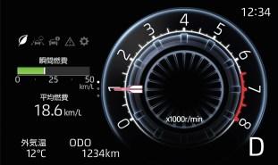 2019 Daihatsu Rocky