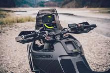 2019 Husqvarna Norden 901 Concept - 3