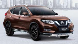 2019 Nissan X-Trail Aero Edition 1