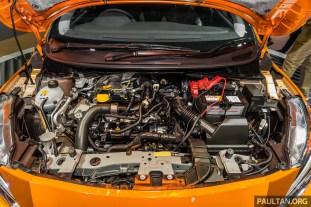 2020 Nissan Almera VL Turbo 16-BM