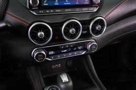2020 Nissan Sentra Debuts in LA