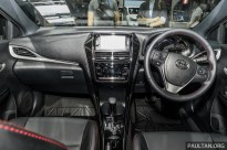 2020 Toyota Yaris Cross 20