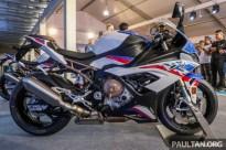BMW S1000RR 2019 Malaysia launch-7