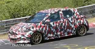 Next-gen-Toyota-Yaris-spyshots-Sport-6