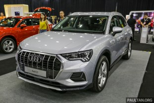 PACE 2019 Audi Booth-4