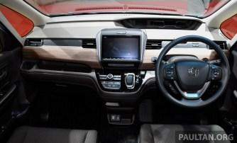 Tokyo 2019 Honda Freed facelift-15