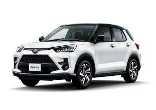 Toyota Raize 34