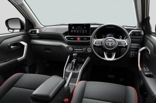 Toyota Raize 40