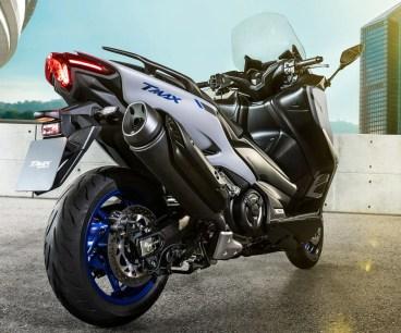 Yamaha TMax 560 2020 BM-1