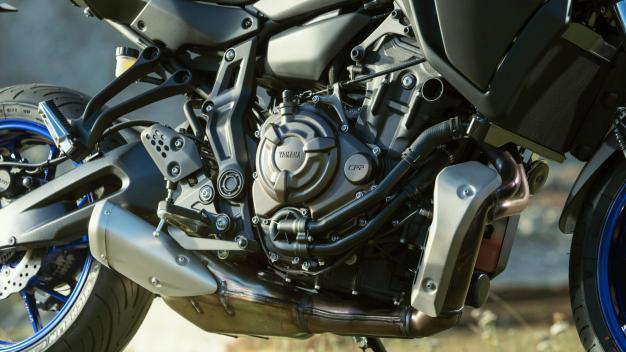 Yamaha Tracer 700 2020-16