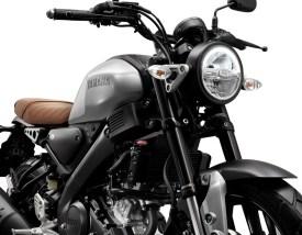2020 Yamaha XSR155 Indonesia - 14