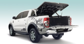 Ford Ranger 2.2L XLT Special Edition-3