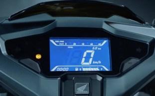 Honda Airblade 2020 2-5