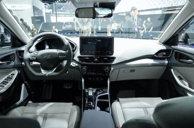 Hyundai LaFesta EV 8