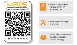 child car seat miros qr
