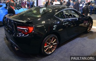 2020 Toyota 86 Black Limited Concept-11