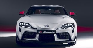 2020 Toyota GR Supra 2.0L-005