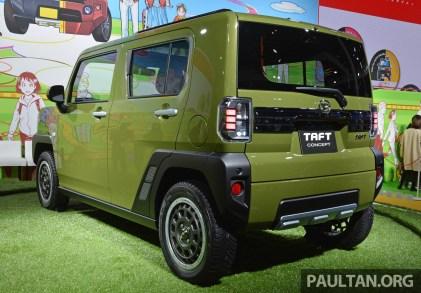Daihatsu Taft Concept-9