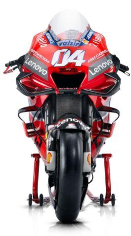 Ducati MotoGP Team 2020-6